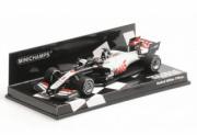 Haas VF20 GP Autriche  1/43