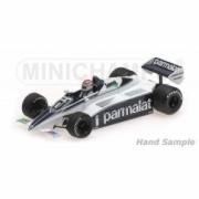Brabham BT50   1/43