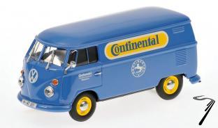 Volkswagen . Kastenwagen Continental 1/43