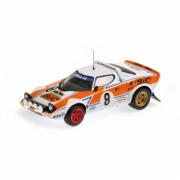 Lancia Stratos BIC Rallye Acropole  1/43
