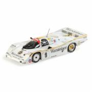 Porsche 956 Warsteiner 24h Le Mans  1/43