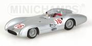 Mercedes W196 1er GP Italie   1/43