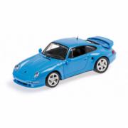 Porsche 911 turbo S 993 turbo S 993 1/43