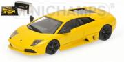 Lamborghini Murcielago LP640 Jaune  LP640 Jaune  1/43