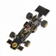 Lotus 72 Champion du Monde GP Italie  1/43