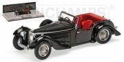 Bugatti . Corsica 1/43
