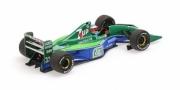 Jordan 191 GP Belgique - 1er GP  1/43