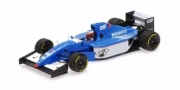 Ligier Renault JS39B –Test Estoril 12 décembre    1/43