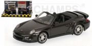 Porsche Turbo Grey Turbo - Grey 1/43