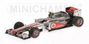 Mac Laren MP4-26 - 1st GP Canada  1/43