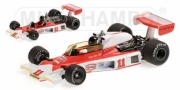 Mac Laren Ford M23  1/43