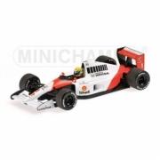 Williams FW16 Pole Position GP Pacifique  1/43