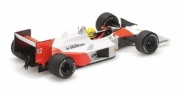 Mac Laren MP4/4 - GP Brésil  1/43