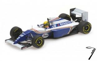 Williams FW16 GP Imola  1/43