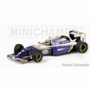 Williams FW16 GP Brésil  1/12