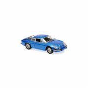 Renault . A110 Bleu métallisé 1/43