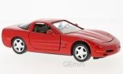 Chevrolet Corvette rouge rouge 1/24