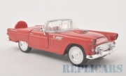 Ford . rouge 1/24