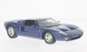 Ford . concept blue 1/24