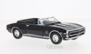 Chevrolet . SS convertible dark lila 1/24