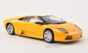 Lamborghini Murcielago Roadster metallic yellow Roadster metallic yellow 1/24