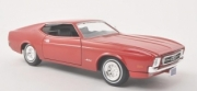 Ford Mustang Sportsroof red Sportsroof red 1/24