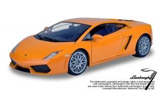 Lamborghini Gallardo LP560-4 orange LP560-4 orange 1/18