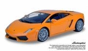 Lamborghini Gallardo LP560-4 orange LP560-4 orange 1/18
