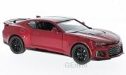 Chevrolet Camaro ZL1 rouge ZL1 rouge 1/24