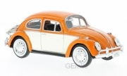Volkswagen . orange 1/24