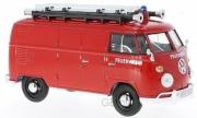 Volkswagen . pompiers 1/24