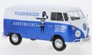 Volkswagen . Fourgon Volkswagen Service client 1/24