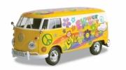 Volkswagen . Van Peace and Love 1/24