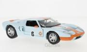 Ford GT Gulf  1/24