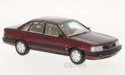 Audi . Quattro 20V rouge foncé métallisé 1/43
