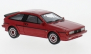 Volkswagen . II GTX rouge 1/43