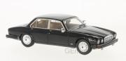 Jaguar XJ Serie III noir Serie III noir 1/43