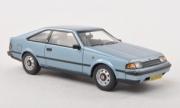 Toyota . MKIII bleu clair métallisé 1/43