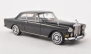 Rolls Royce . Cloud III MPW FHC black (left hand drive) 1/43