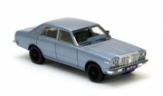 Datsun . 200L C230 metallic blue 1/43