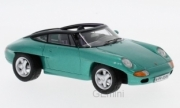 Porsche Panamericana vert métallisé vert métallisé 1/43
