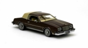 Buick . brown/beige metallic 1/43