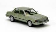 Dodge . Aries K-car metallic green 1/43