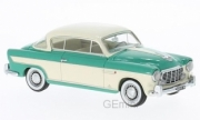 Fiat . B Gran Luce beige/green 1/43