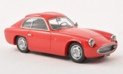 Osca . 1600 GT Zagato red 1/43
