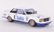 Volvo 240 turbo Magnum Racing #8 ETCC  1/43