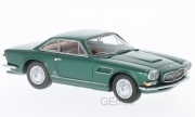 Maserati . série II vert métallisé 1/43