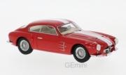 Maserati . G 2000 Zagato rouge 1/43