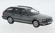 BMW . E34 Touring 1/43