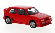 Volkswagen . GTO rouge 1/43